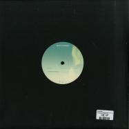 Back View : Echoplex - THE SOLAR EXPERIENCE (VINYL 2) - Solar Phenomena / SOLAR01CD