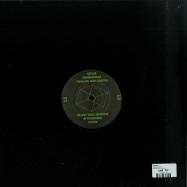 Back View : Kepler - DIMENSION EP - Pleasure Zone / PLZ013LTD
