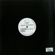 Back View : Module One - THE ONE I BELIEVE EP - The Bricks / THEBRICKS005
