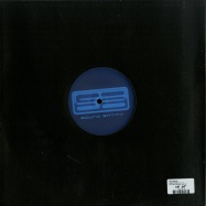 Back View : Ron Wells - WAVEFORMS VOL. III - Sound Entity Records / SENT1211
