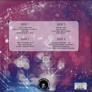 Back View : Greg Belsons Divine Disco - VOLUME TWO: OBSCURE GOSPEL DISCO 1979-1987 (2LP) - Cultures of Soul / COS 026LP