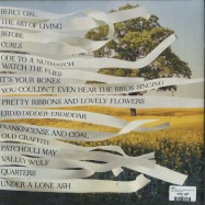 Back View : Bibio - RIBBONS (LTD PURPLE 2LP + MP3) - Warp / WARPLP299X