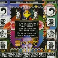 Back View : Drugface - IN THE CLOUDS - Multi Culti / MC042