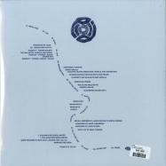 Back View : Plaid - POLYMER (2LP+MP3) - Warp Records / WARPLP303
