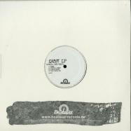 Back View : Marcel Von Vogel - ORBIT EP - Beatwax Records / BW021