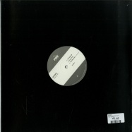 Back View : Rossko - Blossom EP (VINYL ONLY) - FUSE / FUSE037