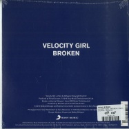 Back View : Primal Scream - VELOCITY GIRL / BROKEN (7 INCH) - Sony Music / 19075947217