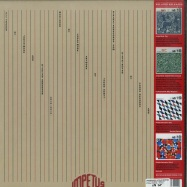 Back View : Jonas Munk & Nicklas Sorensen - ALWAYS ALREADY HERE (LP + MP3) - El Paraiso / EPRLP054 / 00135345