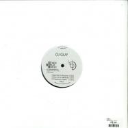 Back View : DJ Guy - OWMU 001 - Other World Music / OWMU 001