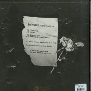 Back View : Meander - DEAD THINGS (EP + MP3) - PRSPCT XTRM / PRSPCTXTRM047