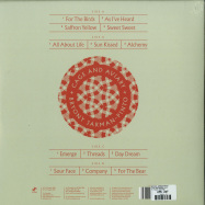 Back View : Bryony Jarman-Pinto - CAGE AND AVIARY (2LP) - Tru Thoughts / TRULP365