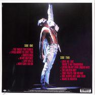 Back View : Freddie Mercury - NEVER BORING (LP + MP3) - Virgin / 7740430