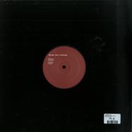 Back View : Border One - KURTOSIS (VINYL ONLY) - Key Vinyl / KEY016