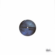 Back View : Theo Parrish & Maurissa Rose - THIS IS FOR YOU - Sound Signature / SS078