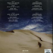 Back View : Rufus Du Sol - SOLACE REMIXED (2LP) - Rose Avenue / Reprise / 093624900214