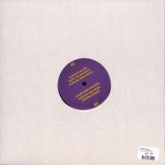 Back View : Giorgio Maulini - AREPA CON AGUACATE - Pleasure Zone / PLZ015LTD