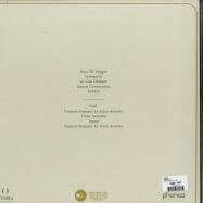 Back View : Gianni Gebbia - GEBBIA GEBBIA (LP) - Utopia Records / UTO002