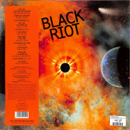 Back View : Various Artists - BLACK RIOT: EARLY JUNGLE, RAVE AND HARDCORE (2LP + MP3) - Soul Jazz / SJRLP452 / 05195291