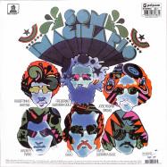 Back View : Som Imaginario - SOM IMAGINARIO (1970) - Polysom (Brazil) / 334541
