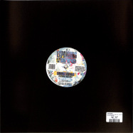 Back View : Louie Vega - EXPANSIONS IN THE NYC - PREVIEW EP 2 - Nervous / NER24907