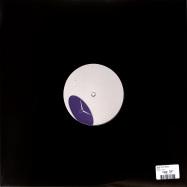 Back View : Atom TM & Tobias. - ENNE - Pomelo / POM47