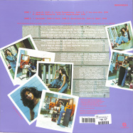 Back View : Junie - SUZIE SUPER GROUPIE (LP) - Be With Records / BEWITH063LP