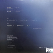 Back View : Terje Rypdal - CONSPIRACY (LP) - ECM Records / 0711630