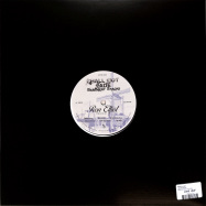 Back View : Ron Elliot - HAARLEM EP - Shall Not Fade / SNFBT002
