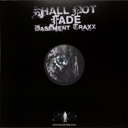 Back View : Huxley - A HARD FALL TO THE MIDDLE EP - Shall Not Fade / SNFBT005