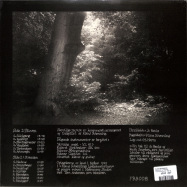 Back View : Klaus Schonning - LYDGLIMT (LP+BOOK) - Frederiksberg Records / FRB 008