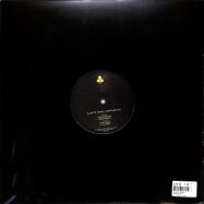 Back View : Club Of Jacks - PANTHER EP - Club Of Jacks / COJ V004