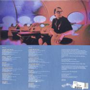 Back View : Jimi Tenor - AULOS (2LP) - Philophon / PH33007LP