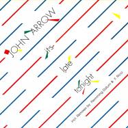 Back View : John Arrow - ITS LATE TONIGHT - Zyx Music / MAXI 1051-12