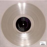 Back View : AIROD - VENOM (CLEAR VINYL) - LENSKE / LENSKE014