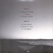 Back View : Karakum - TEXTURE OF TIME - Nown / NOWN005
