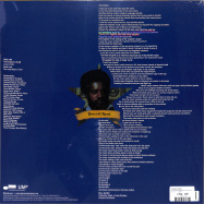 Back View : Donald Byrd - ETHIOPIAN KNIGHTS (180G LP) - Blue Note / 7759664