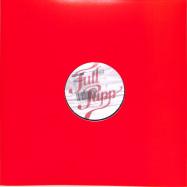 Back View : Sgurvin - SGURVIN EP (PRINS THOMAS REMIXES) - Full Pupp / FPX009