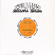 Back View : Lis Sarroca - NO WAIT EP (SPLATTER VINYL) - Shall Not Fade / SNFSS010