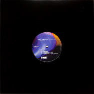 Back View : Paolo Rocco ft Robert Owens - EVER SO (INC S.A.M. REMIXES) - FUSE / FUSE045