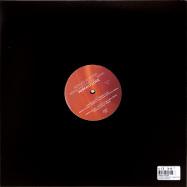 Back View : Adrian Alegria - PERFECT LOVE (INCL. MIHAI POPOVICIU& YAMIL RMXS) - Xarma Music / EXM 001