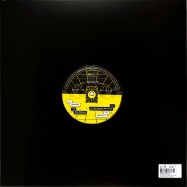 Back View : Sasha Nevolin - IN THE FUTURE WE TRUST - Physical Education / PE007