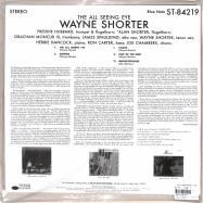 Back View : Wayne Shorter - THE ALL SEEING EYE (TONE POET VINYL) (LP) - Blue Note / 3514963