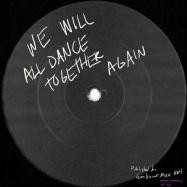 Back View : Levon Vincent - WE WILL DANCE TOGETHER AGAIN - Novel Sound / NS-34