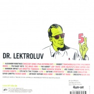 LEKTROLUV 5 (CD)