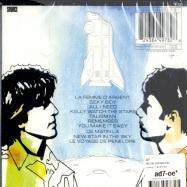 MOON SAFARI (CD)
