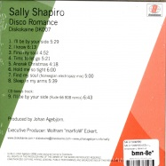 DISCO ROMANCE (CD)