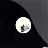 Back View : Christian Quast - SIX AND A HALF BEDROOM EP - Obsolete03