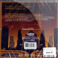 IMMIGRATION DUB (CD)