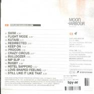 RESTLESS (CD)