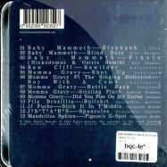 FABRIC18 (CD)